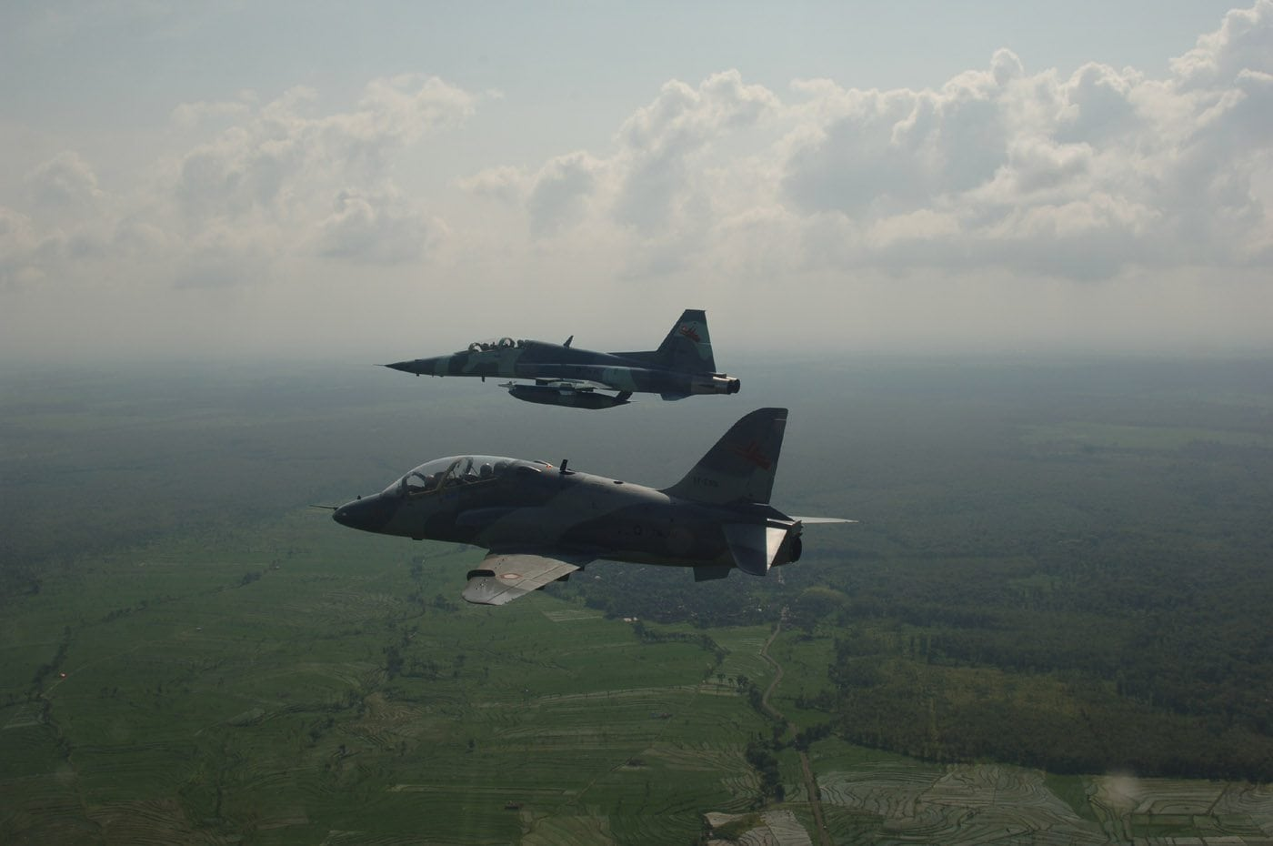 BAe Hawk 209