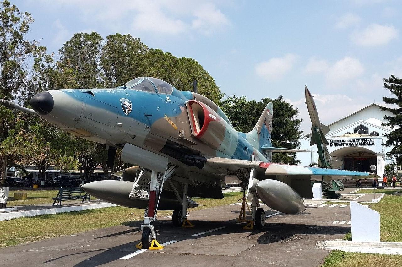 IndonesianAirForceMuseum