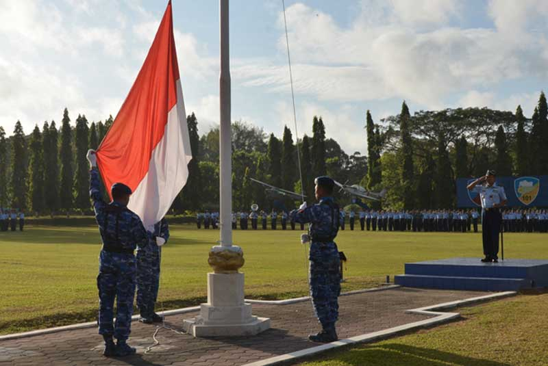 Perkembangaan Situasi Terkini, Terkait Eksistensi Prajurit TNI