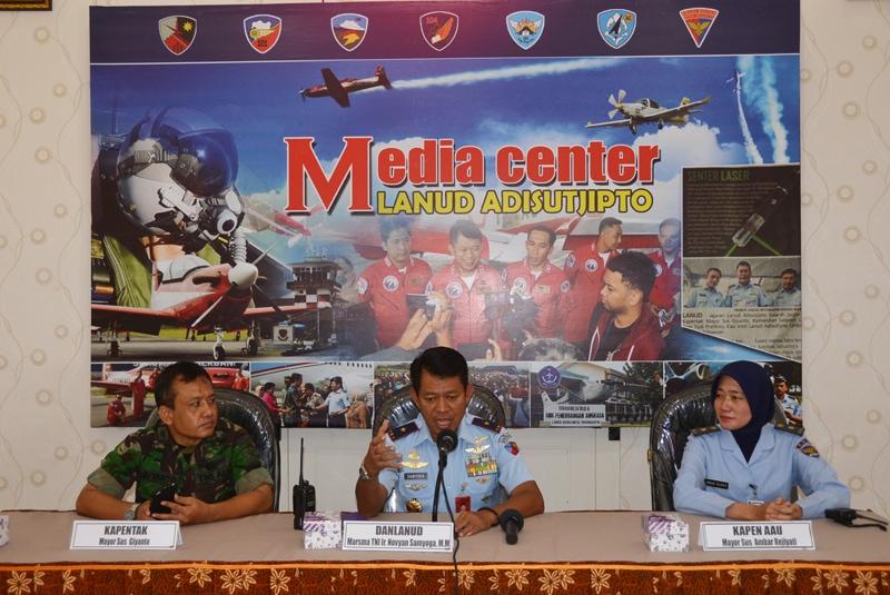 Peringatan Hari Bhakti TNI AU Mempunyai Makna Yang Sarat Nilai Kejuangan