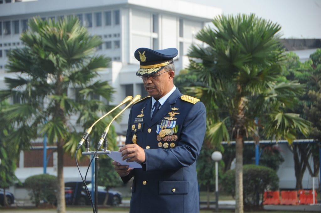 Kasau : Heroisme 29 Juli 1946, Cerminan Tingginya Militansi Prajurit TNI AU