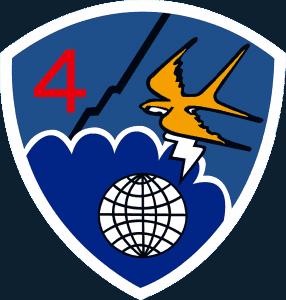SKADRON 4