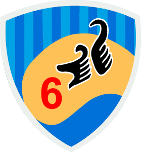 SKADRON 6