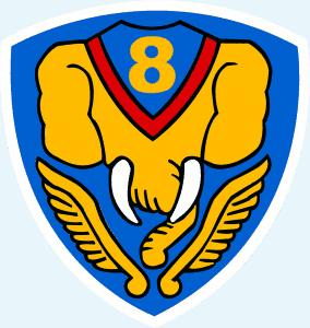 SKADRON 8