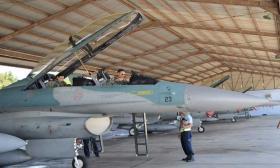 Jet Tempur Lanud Iwj, Kembali Ke Home Base