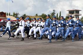 Kedekatan dan Kebersamaan Dengan Rakyat Merupakan Inti Kekuatan TNI