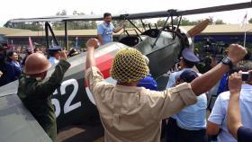 Puncak HUT Koharmatau Yang Pertama Di Yogyakarta