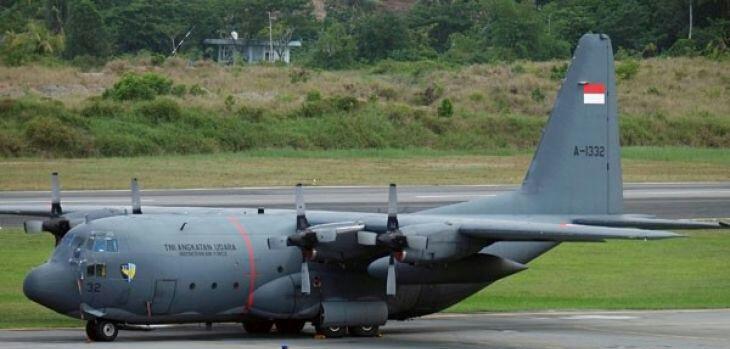 Klarifikasi tentang Angkutan Pesawat C-130 Hercules yg diduga membawa miras di Papua