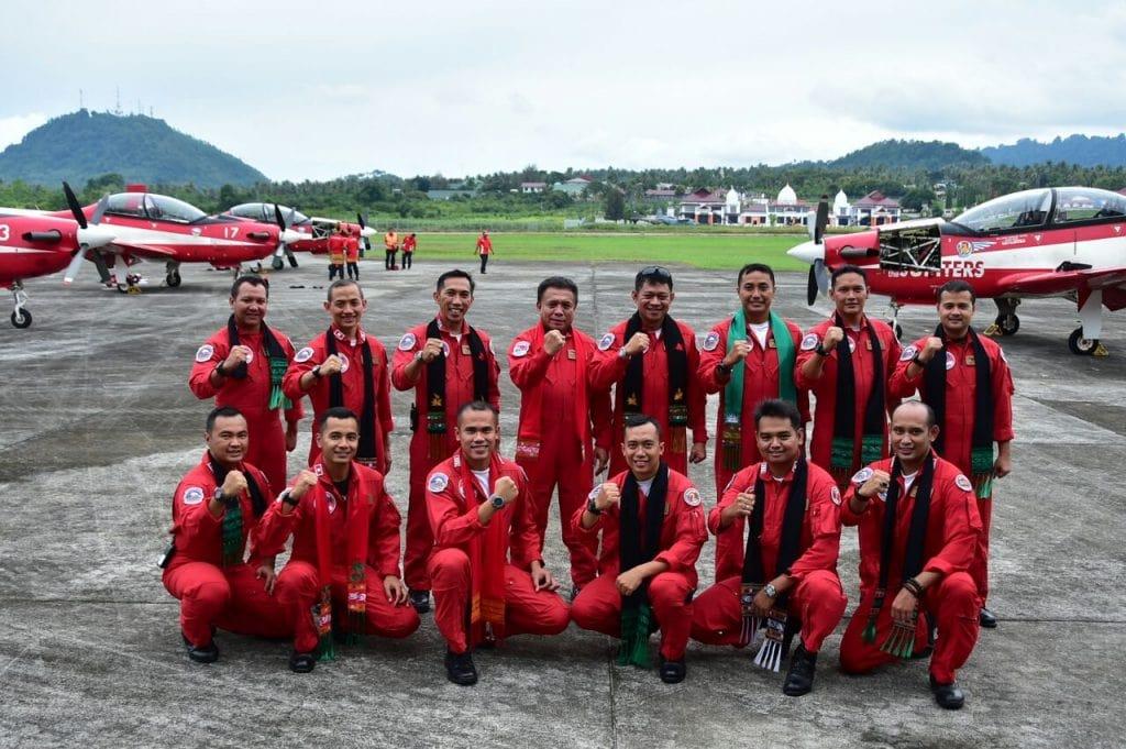 The Jupiters Siap Getarkan Langit Aceh