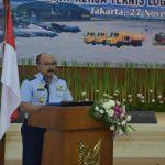 Kasau : Penegakkan Kedaulatan Udara Masih Hadapi Tantangan