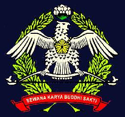 KOHARMATAU