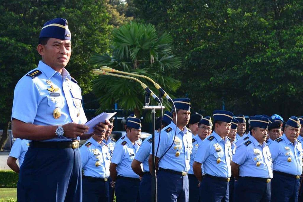 Tahun 2018, Modernisasi Alutsista TNI AU Terus Diproses