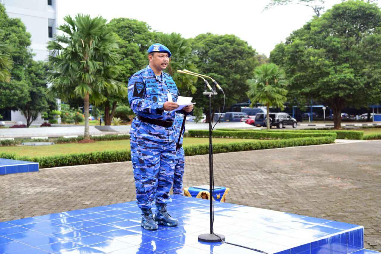 Menyongsong Tahun Politik, Wujudkan Soliditas dan Sinergitas TNI