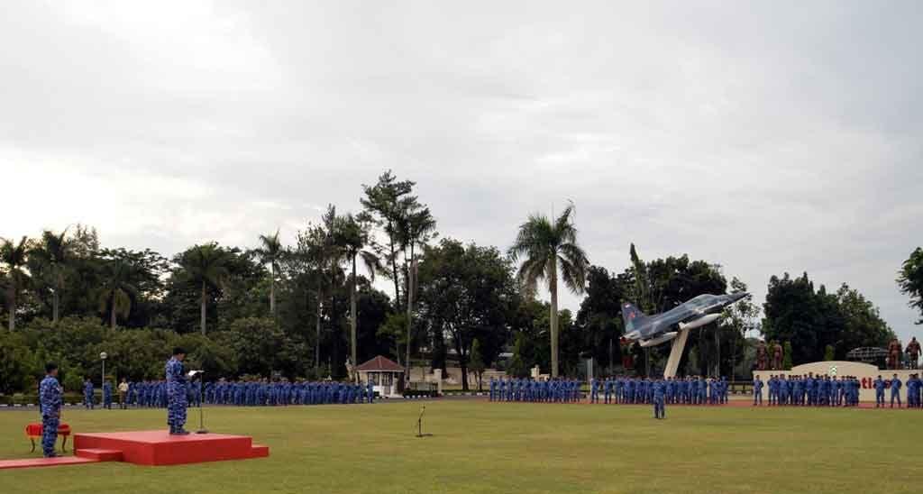 Hadapi Tahun Politik 2018, Prajurit TNI Komitmen Untuk Netral