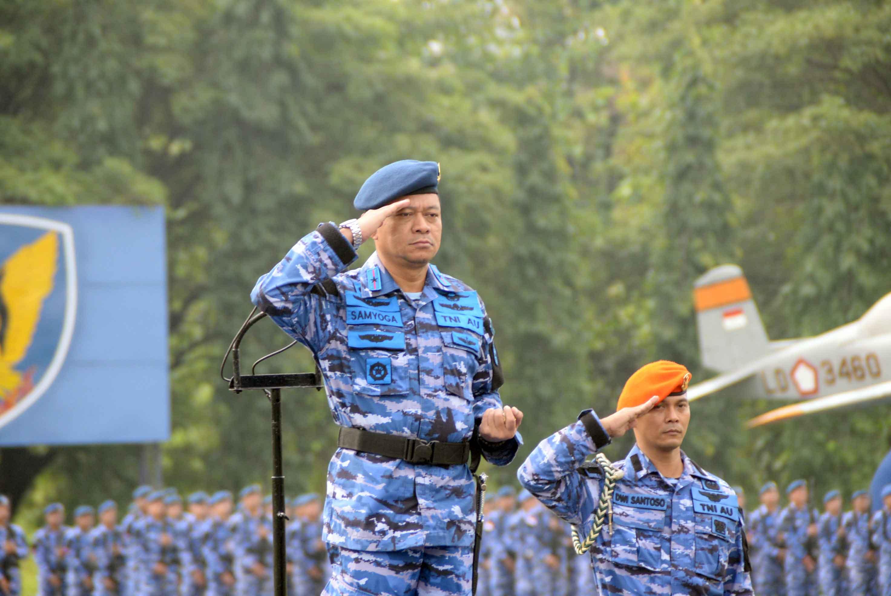 Panglima TNI, Waspadai Ancaman Asimetris, Proksi dan Hibrida