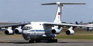 Latihan Navigasi Udara Angkatan Udara Rusia Kunjungi Biak
