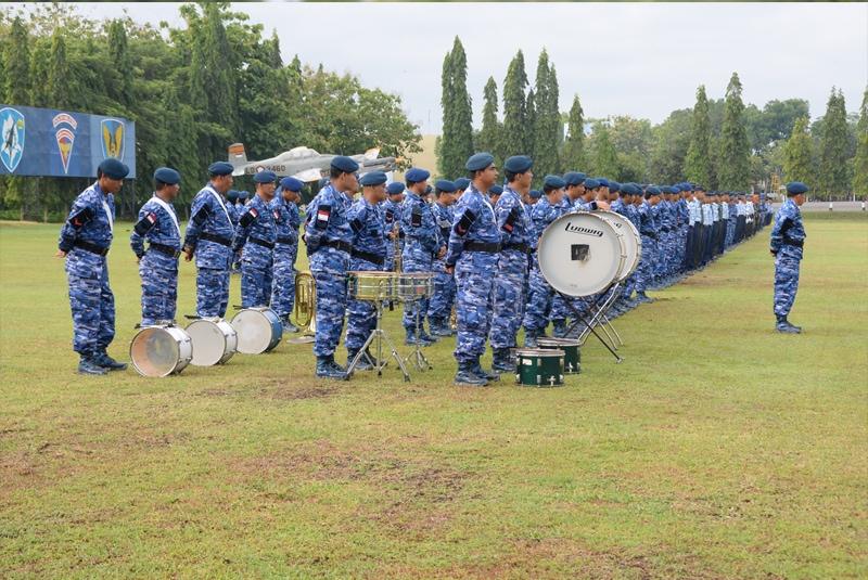 Perintah Harian Kasau Wajib Dipedomani Aggota TNI