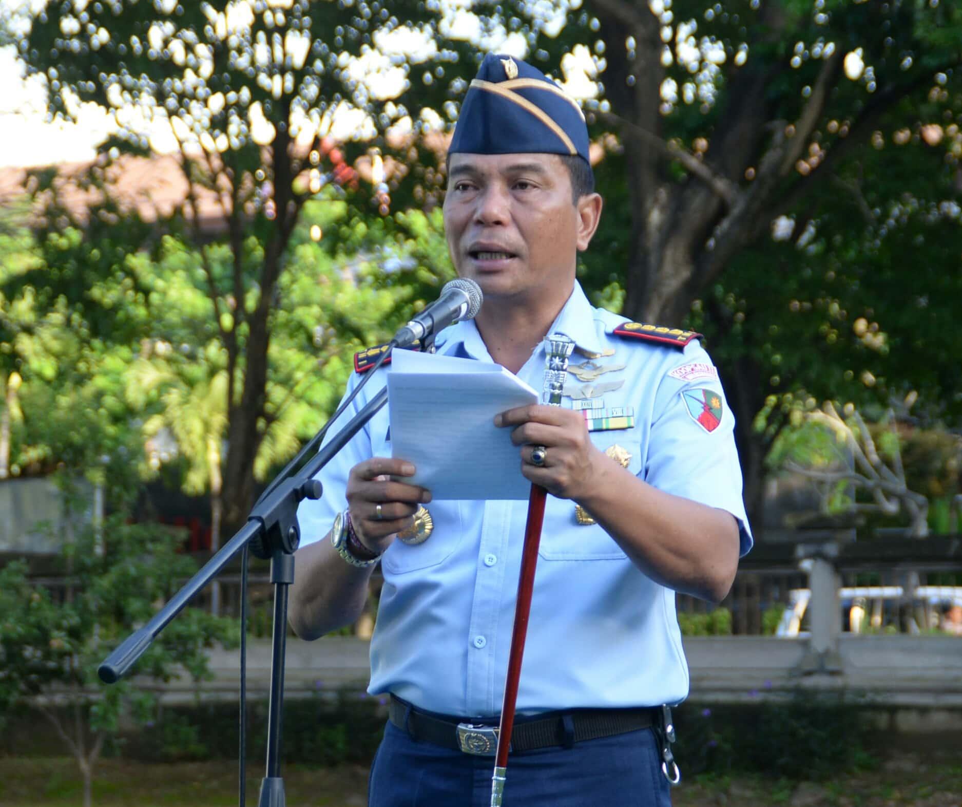 Kasau: Netralitas TNI Adalah Harga Mati