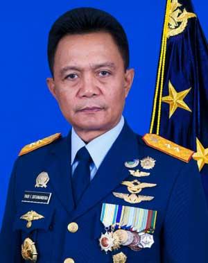 Marsda TNI Yadi Indrayadi. S