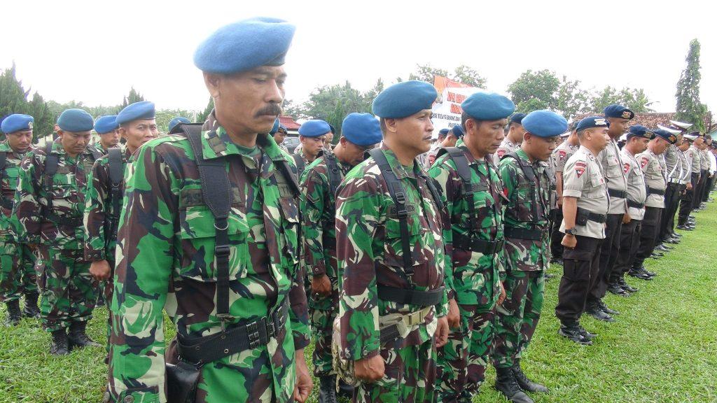 Lanud Pangeran M. Bun Yamin Siapkan TRC Benca