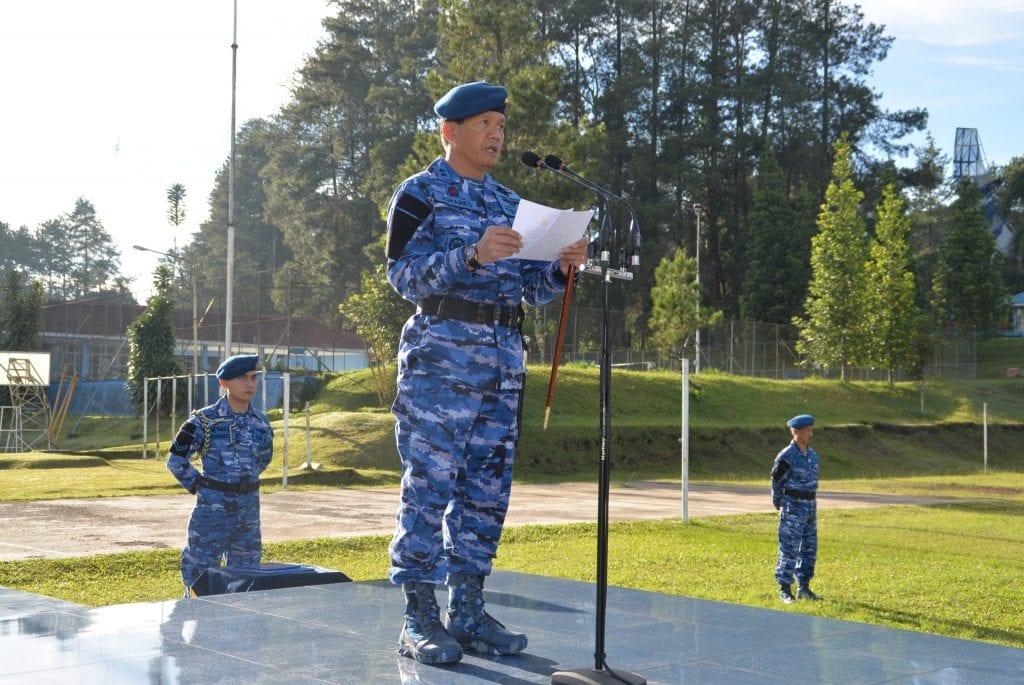Kasau : Setiap Prajurit Harus Junjung Tinggi Netralitas TNI