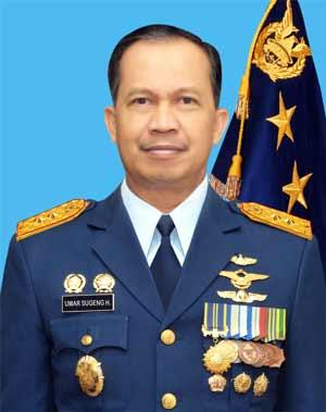 Marsda TNI Umar Sugeng