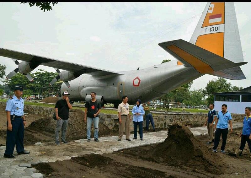 Panglima TNI Akan Resmikan 4 Pesawat Di Museum Pusat TNI AU