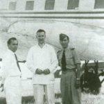 Mengenang Pesawat Dakota RI-001 Seulawah