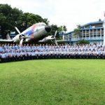Aspers Kasau : Pelayanan Kesehatan TNI AU Harus Bermutu dan Berkualitas