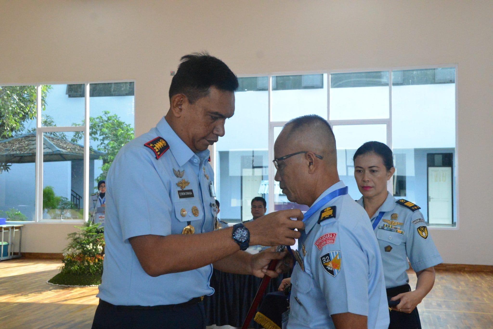 Pasis Suspajemen A-22 Gelar Seminar Kemampuan Lanud Atang Senjaya dalam OMSP