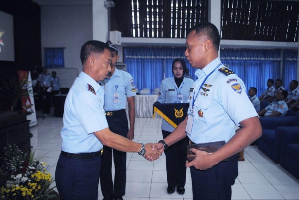 Pertahanan Siber TNI AU