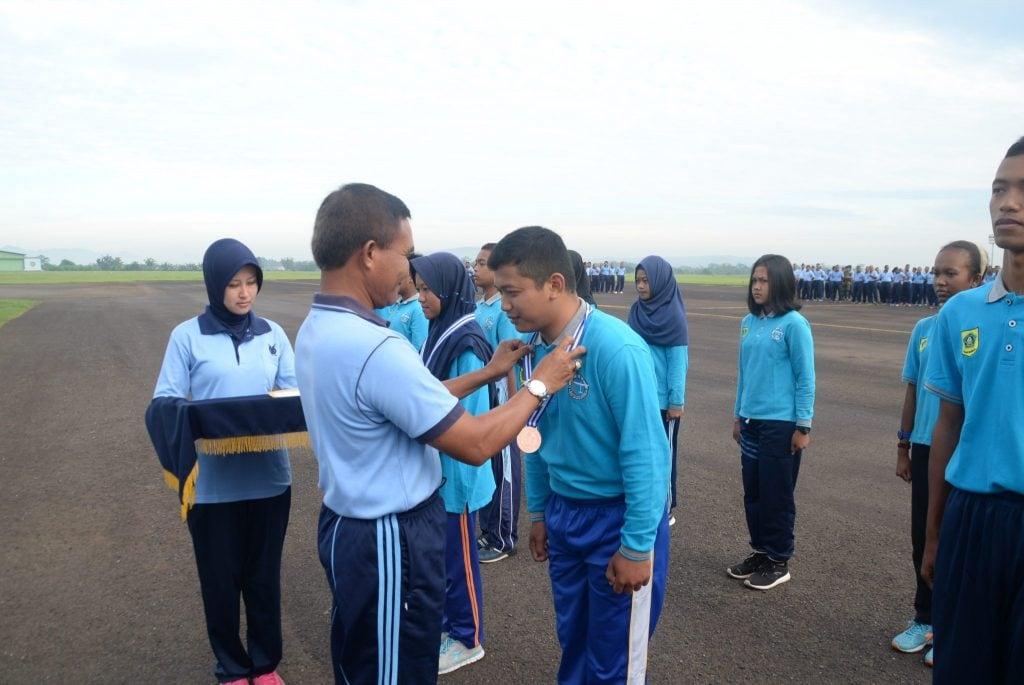 Tim Cabor Aeromodeling Kab. Bogor Binaan Lanud Ats Raih Prestasi Gemilang di Babak Kualifikasi Porda XIII Jabar