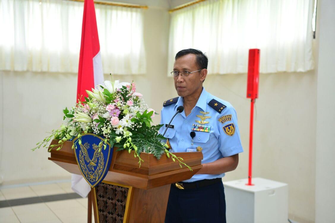 Rakorpsiau : Ciptakan Kondisi Psikologis Prajurit TNI AU yang Andal