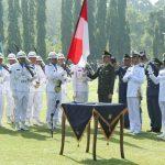 21 Penerbang Baru Perkuat TNI, Kasau : Awak Pesawat Dituntut Punya Airmanship Tinggi