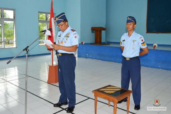 KIBI TNI AU A-68 Sesa Lanud Iswahyudi Resmi Dibuka