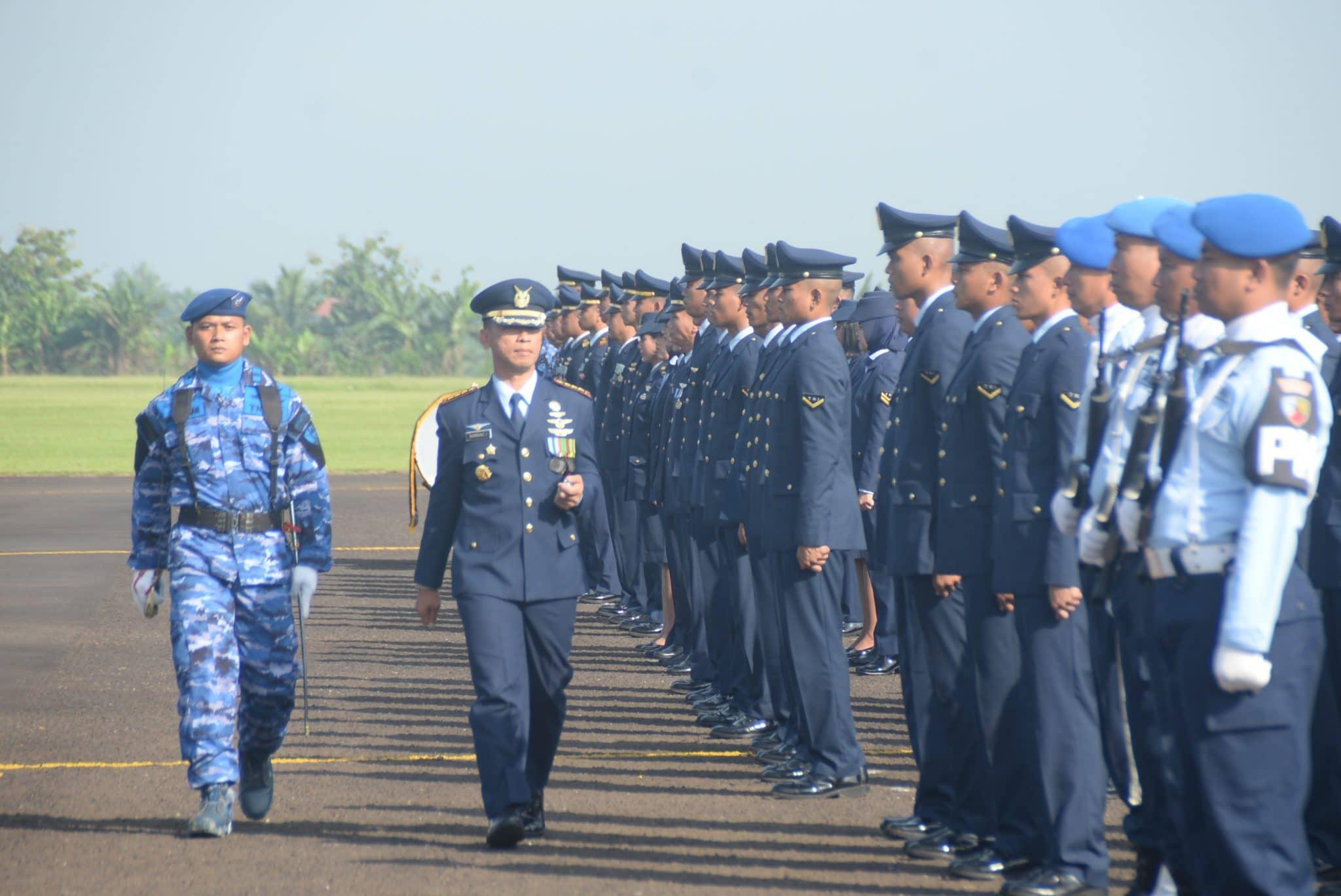 Mau Setaraf Dengan Dunia Internasional, Miliki Angkatan Udara Yang Sebaik-baiknya