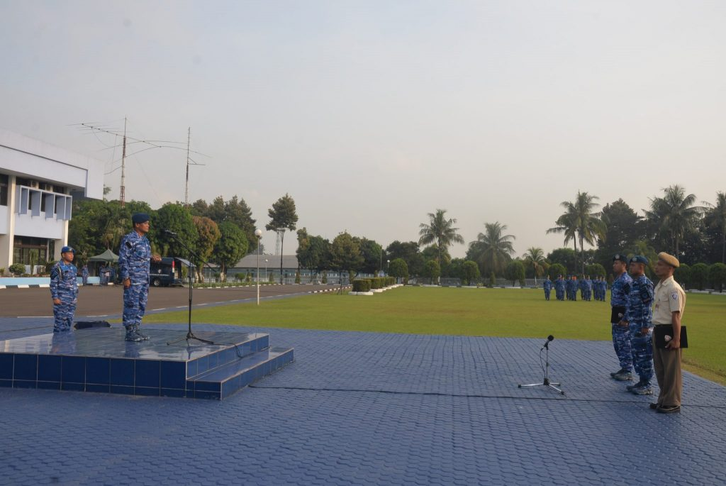 Panglima TNI : TNI Tidak Boleh Terseret Dalam Kancah Politik Praktis