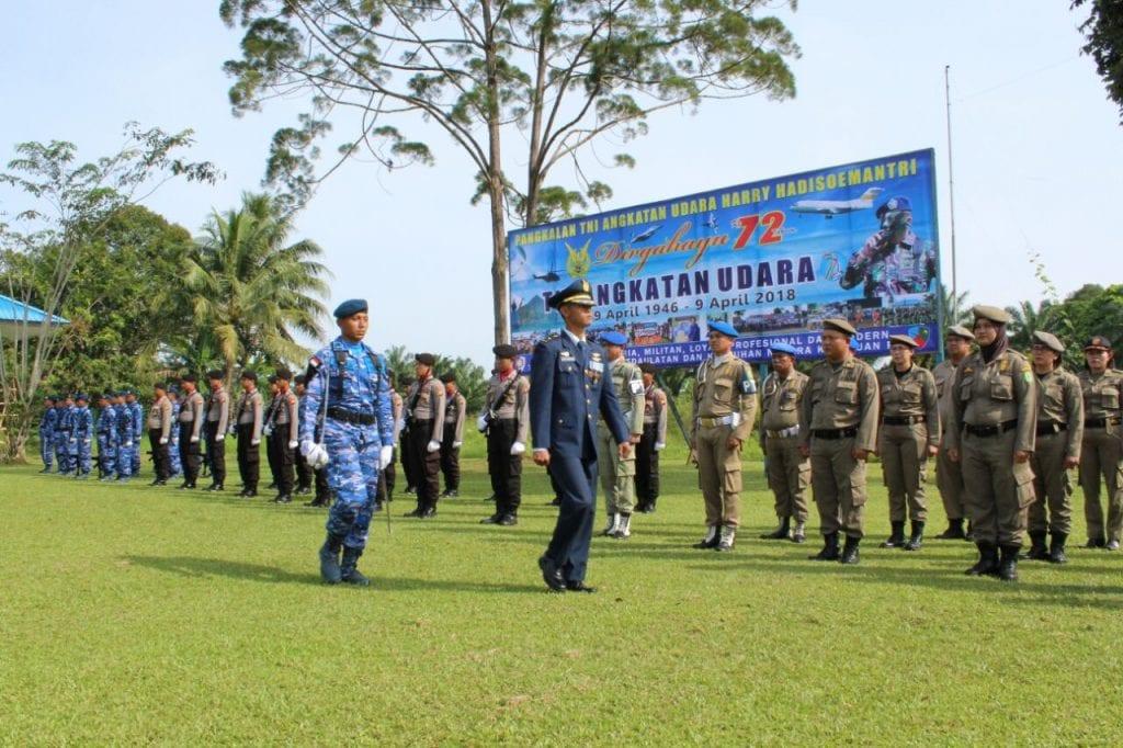 KASAU: Jaga Netralitas TNI Dalam Pilkada Dan Pemilu