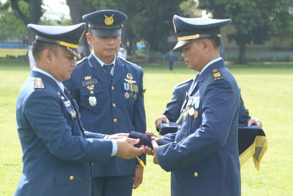 TNI AU Jaga Netralitas TNI