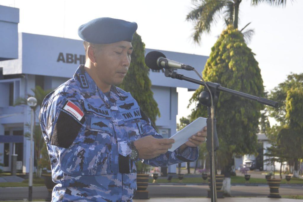 Prajurit TNI Harus Menjaga Netralitas