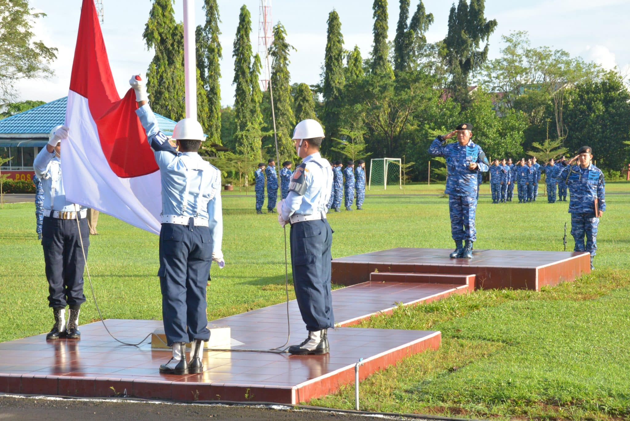 Prajurit dan PNS TNI Perlu Membina Soliditas, Sinergi dan Kekompakan