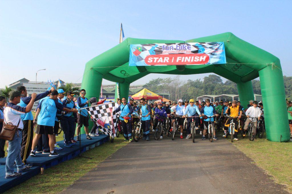 Event Gebyar Bulan Dirgantara Indonesia di Lanud Suryadarma