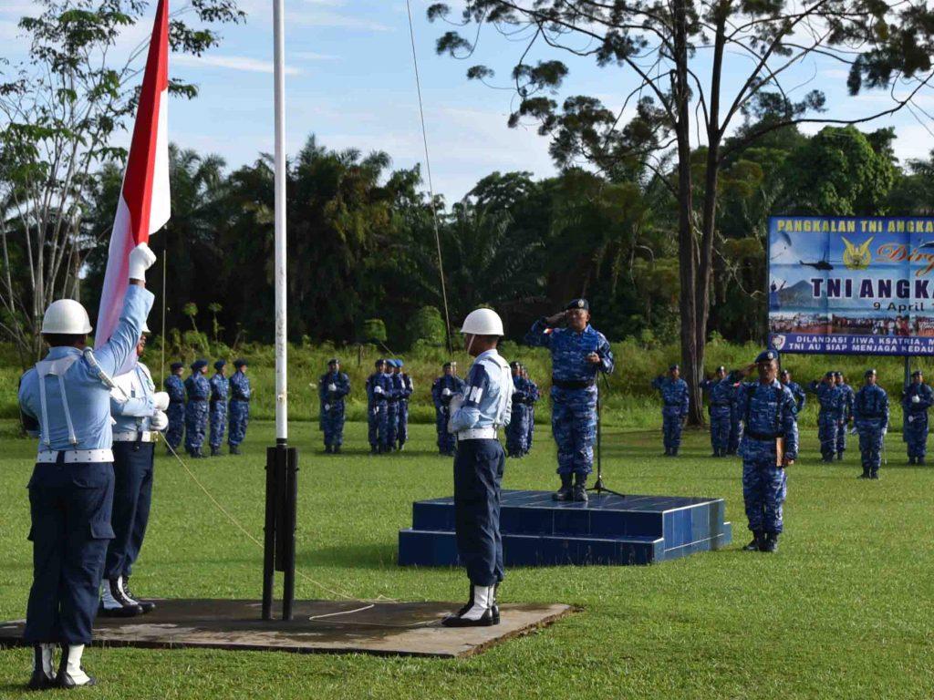 Panglima TNI Siap Dukung Kebijakan Pemerintah, Clean Goverment dan Good Governance