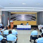 Aslog Kasau : Pengamanan Aset Tanah TNI AU Harus Konsisten