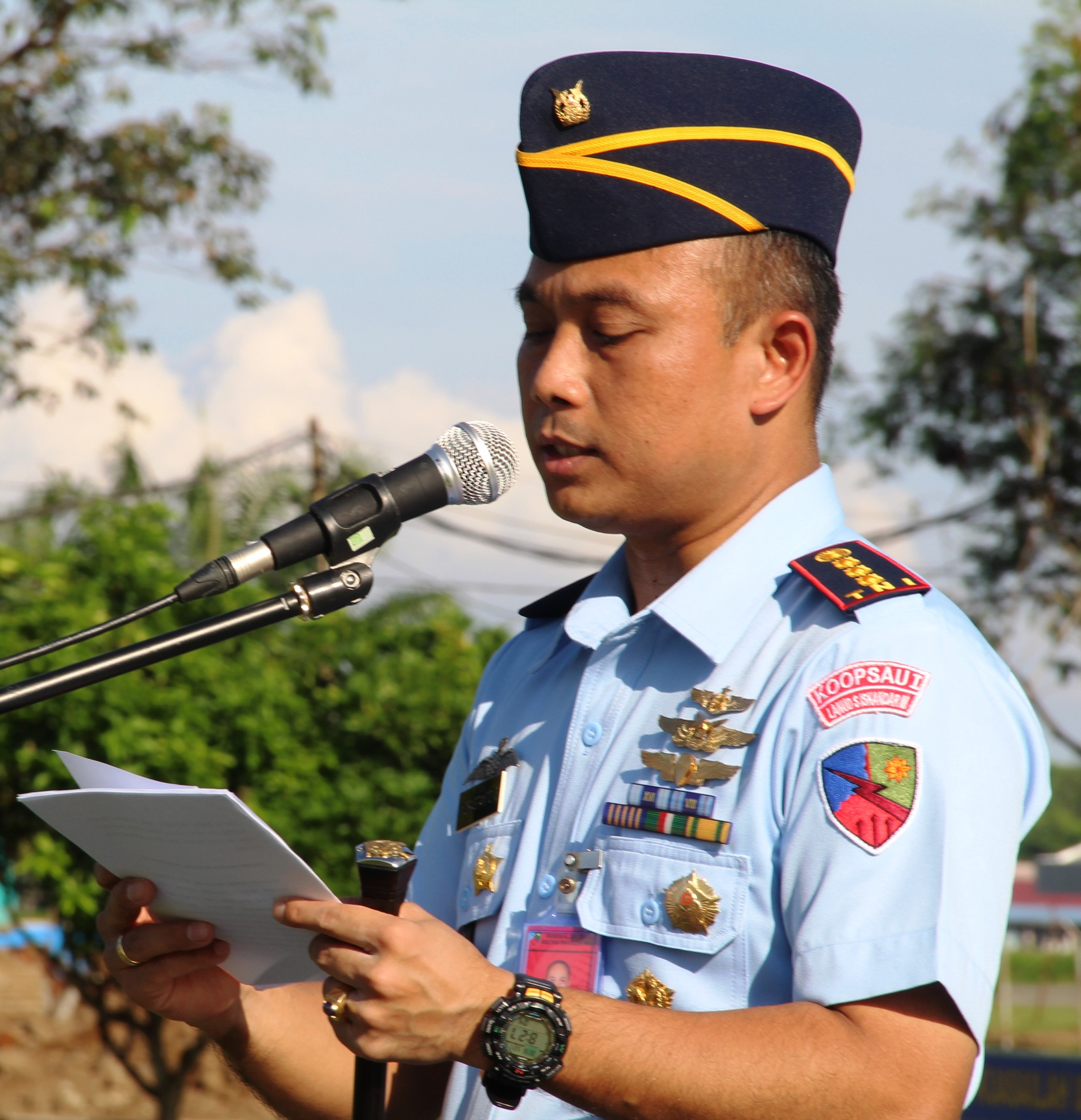 Bangkit Indonesia, Generasi Millenial Taklukan Digitalisasi