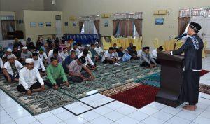 Nuzul Quran Dan Buka Puasa Bersama Keluarga Besar Lanud Sam Ratulangi