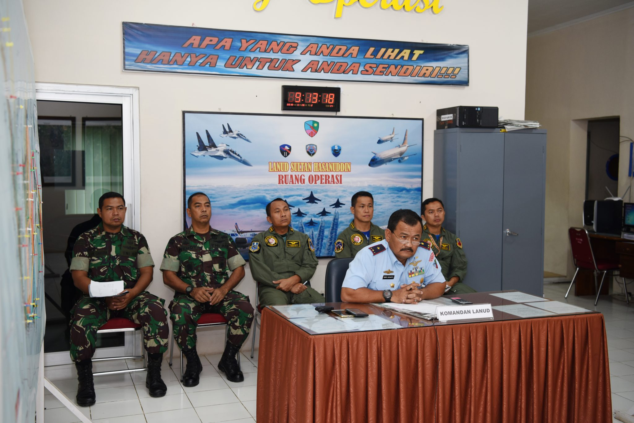 Tetap Jaga Netralitas TNI Pada Pilkada Sesuai Perintah Panglima TNI