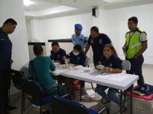 Danlanud El Tari Tidak Segan-segan Mengganti Crew Maskapai Penerbangan ika Terbukti Melakukan Penyalahkan Narkotika