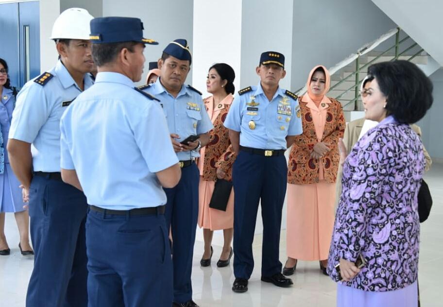 Sekolah Unggulan TNI AU SMA Pradita Dirgantara Segera Beroperasi