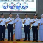 Kasau : Disdikau dan Lakespra Saryanto Bertanggung Jawab Siapkan SDM Andal